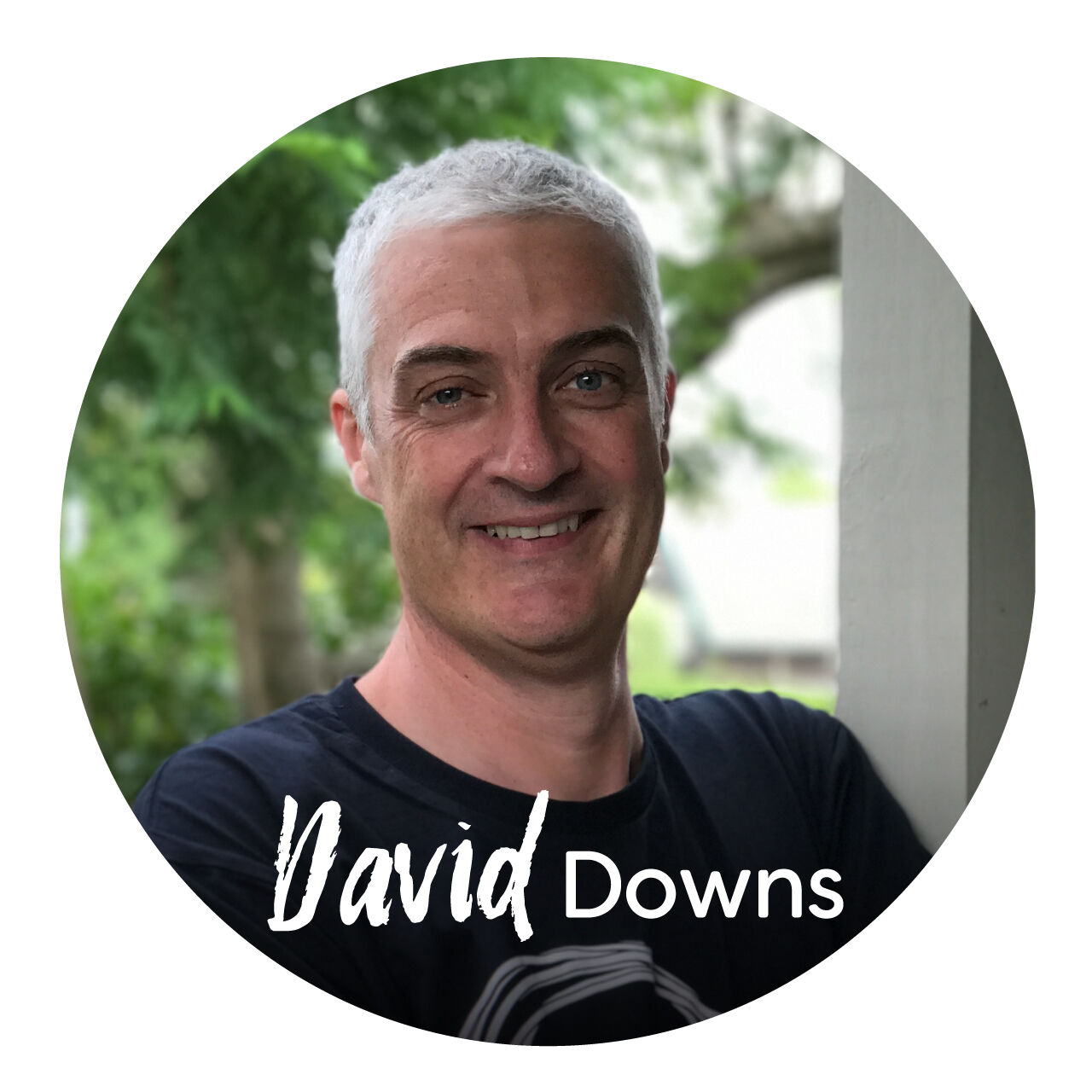 A picture of David Downs