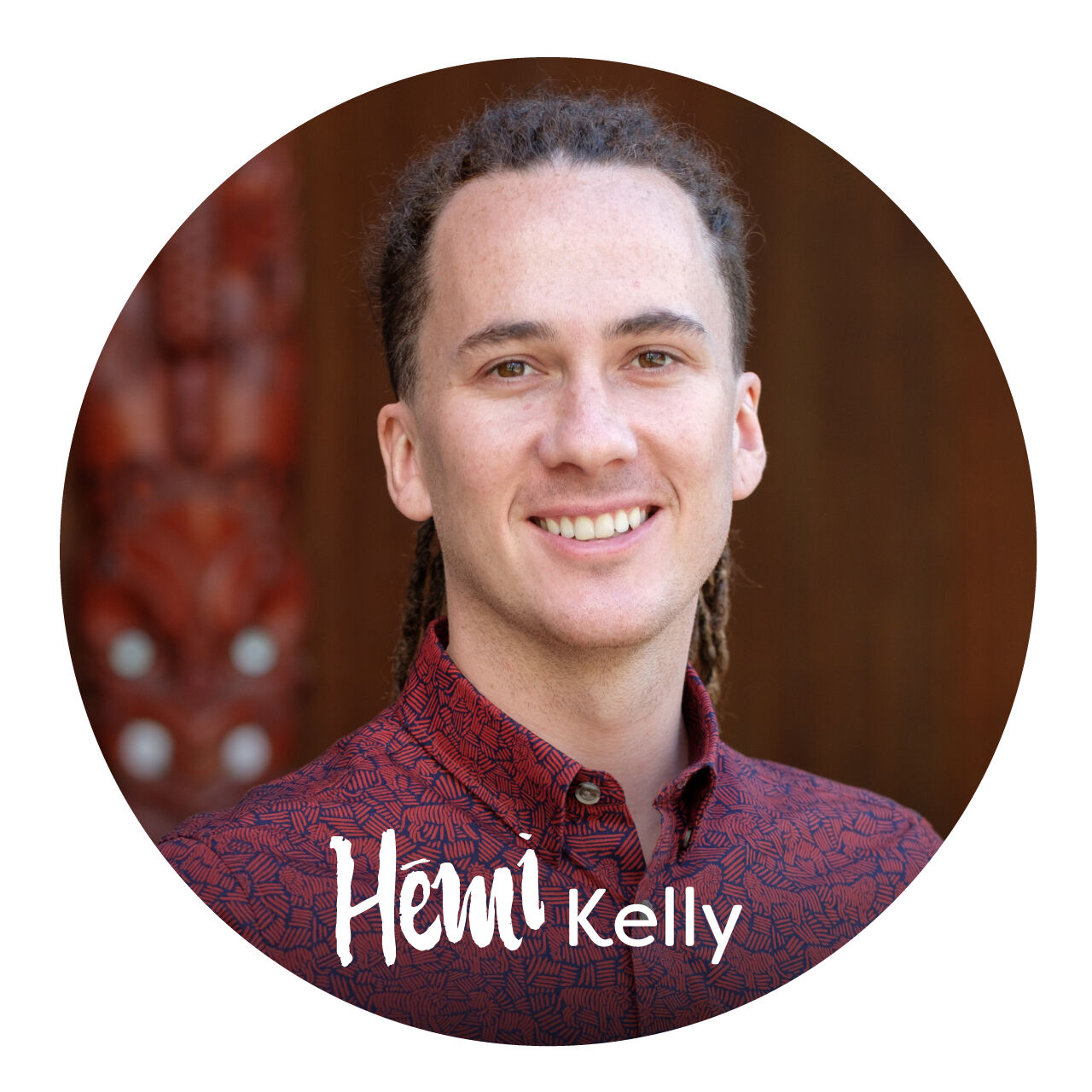 A picture of Hēmi Kelly