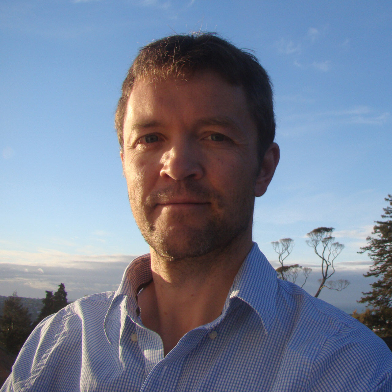 A picture of Alistair Knott