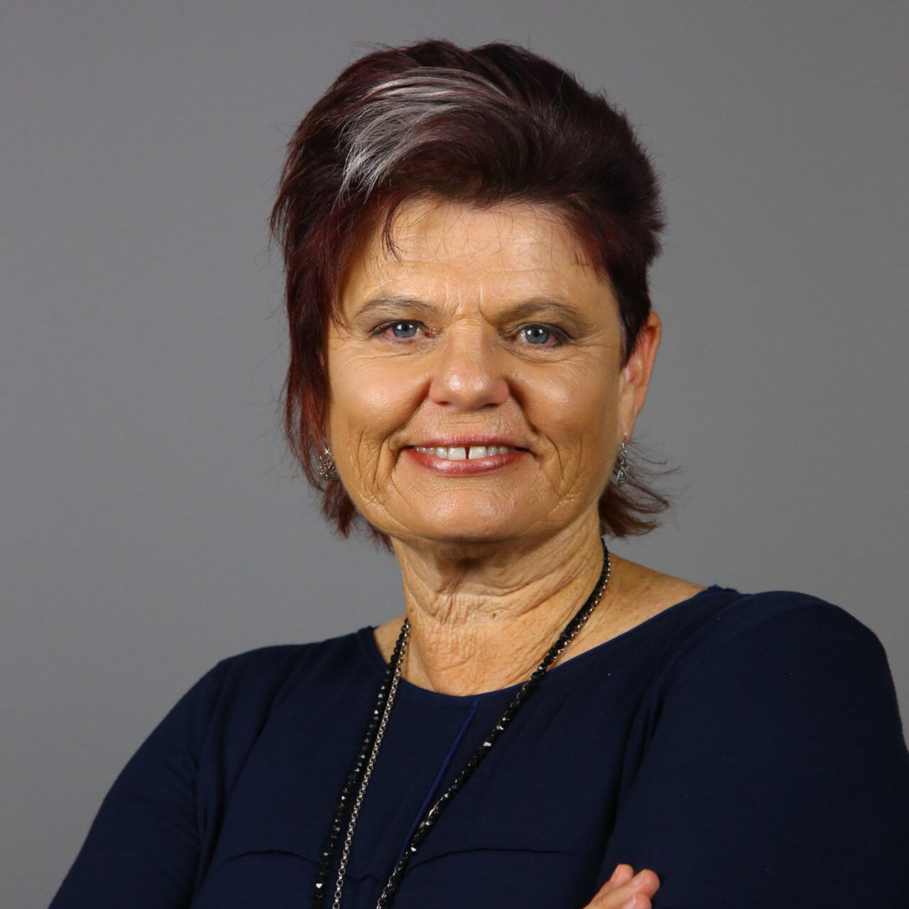 A picture of Vivien Maidaborn