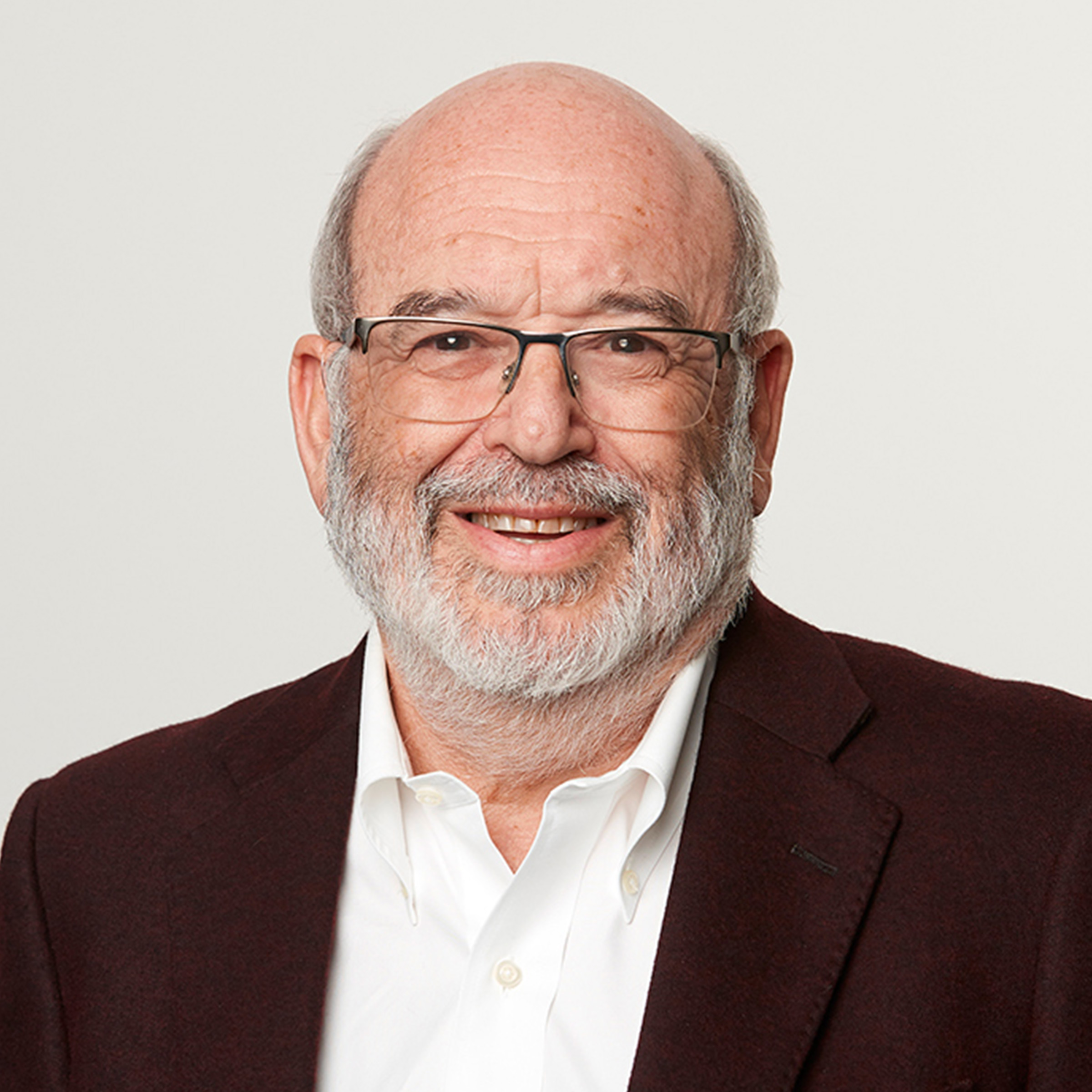 A picture of Peter Gluckman