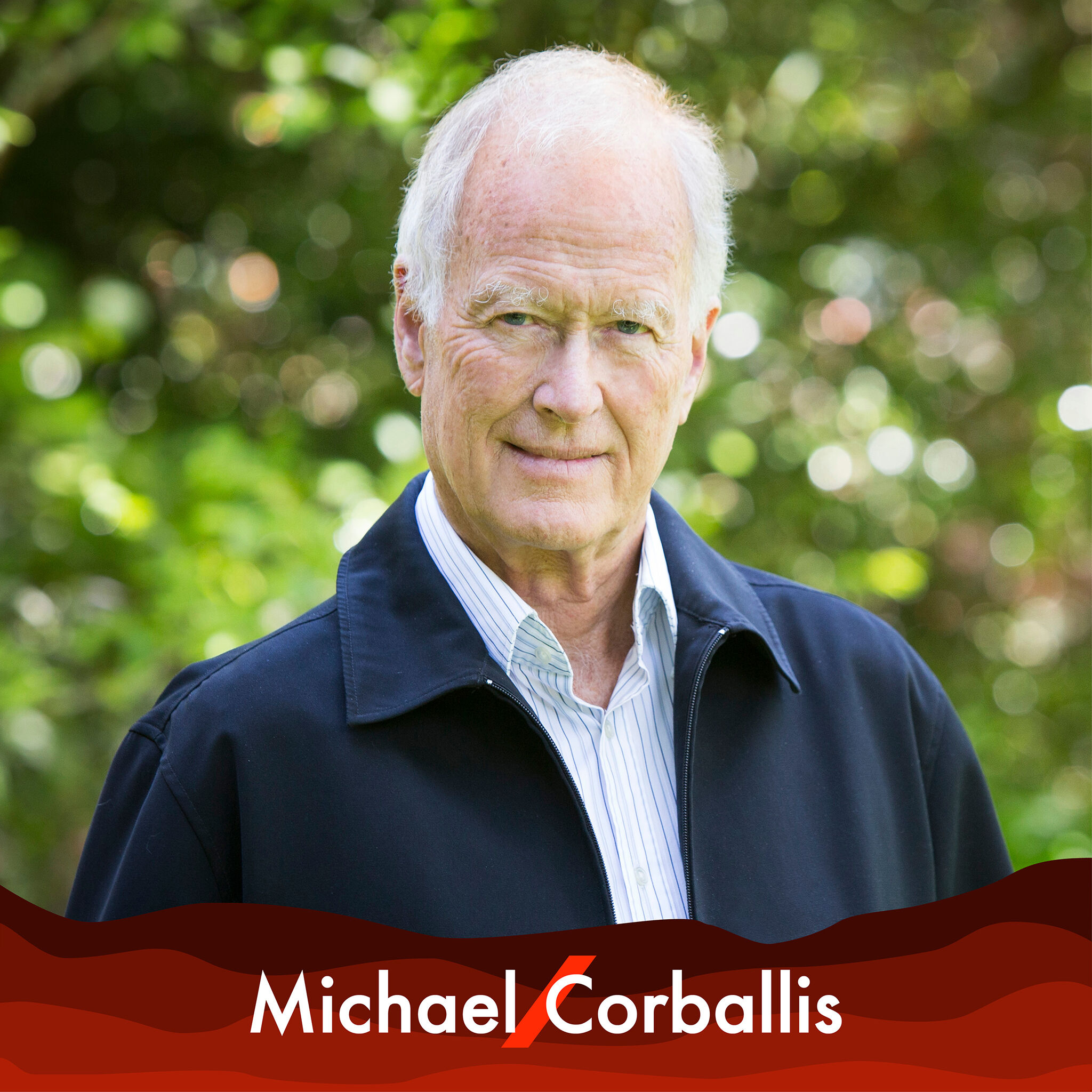 A picture of Michael Corballis