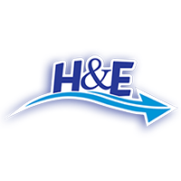 howick and eastern bus logo
