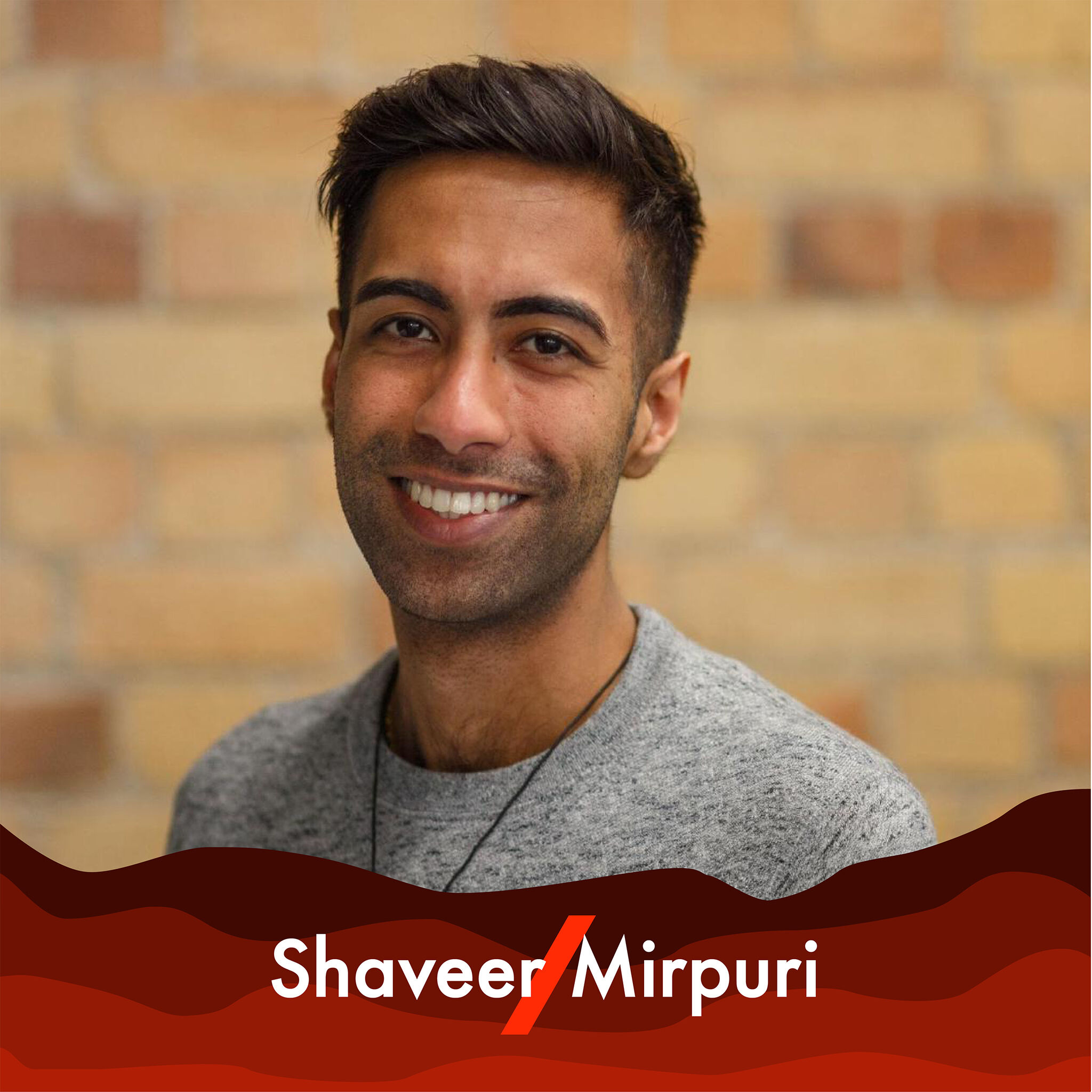 A picture of Shaveer Mirpuri