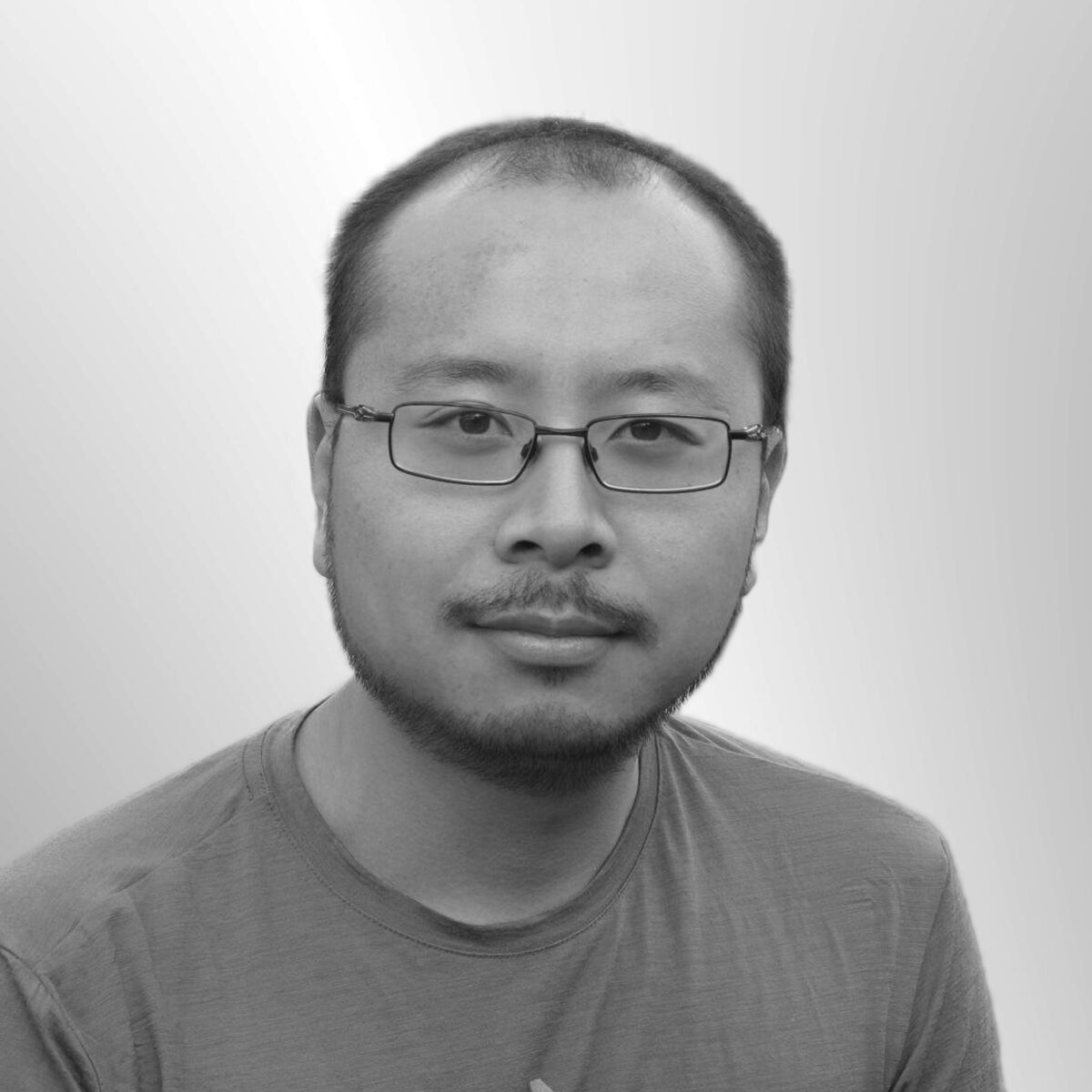 A picture of Keith Ng