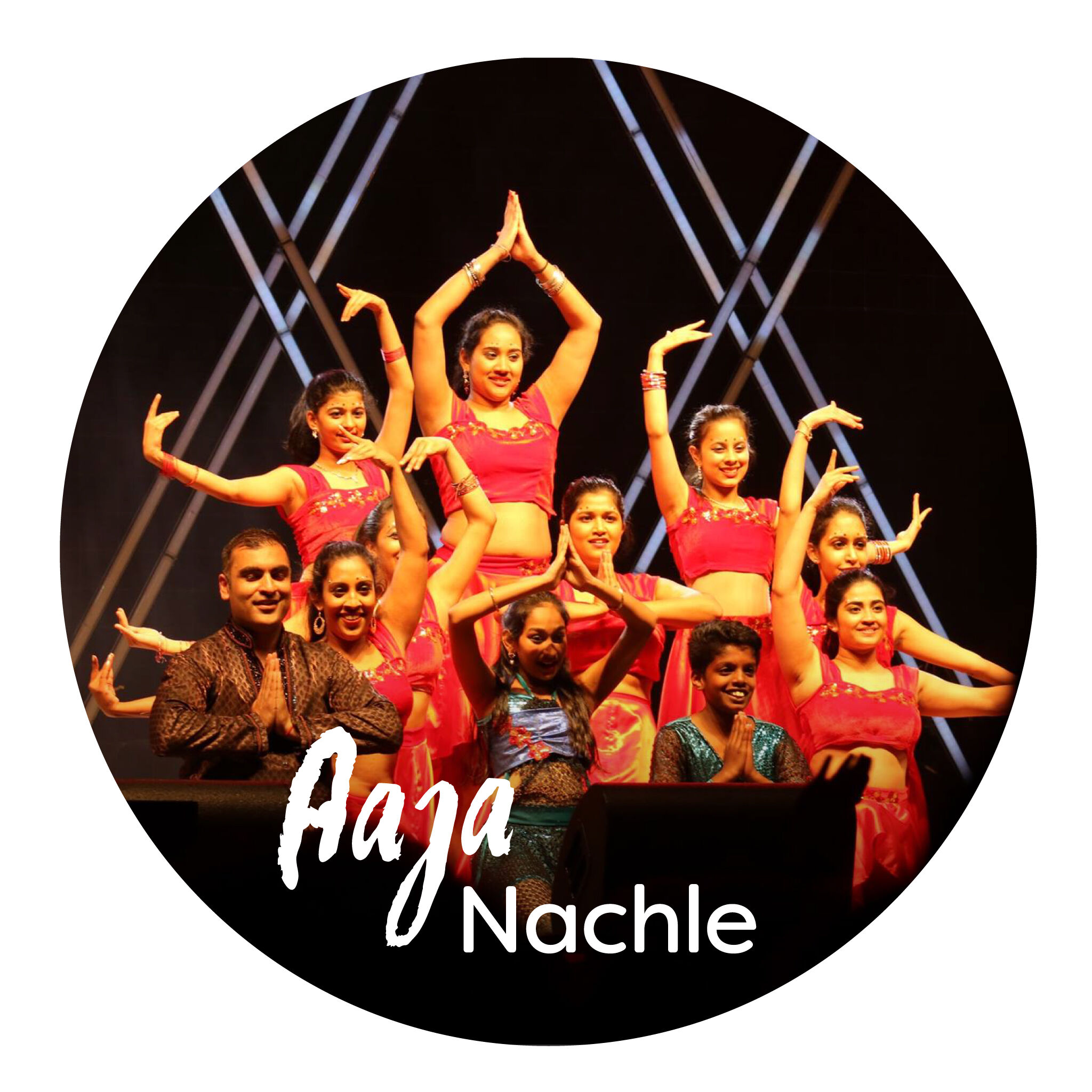 A picture of Aaja Nachle