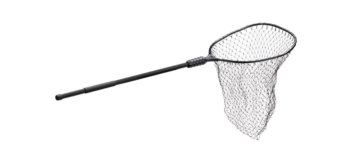 EGO S2 XL BIG GAME STRIPER an Catfish NET