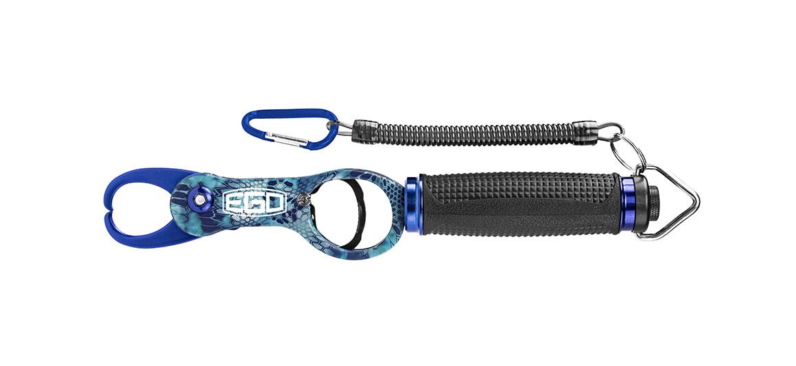 EGO Kryptek Camo Ultra Fish Griper 40lbs