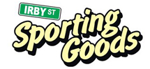 IRBY St Sportings Goods