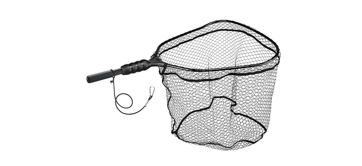 EGO WADE—LARGE PVC COATED NET