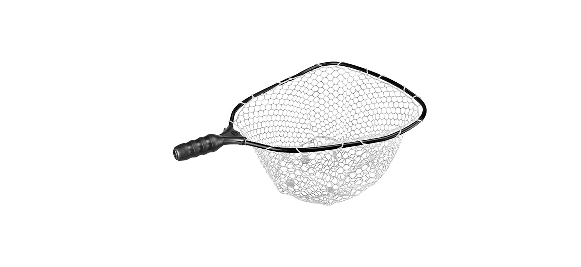EGO Large Clear Rubber Net