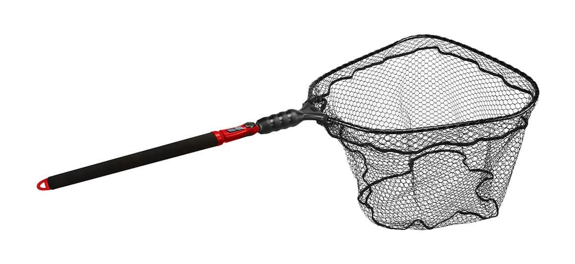EGO S2 Slider XLarge PVC Coated Net