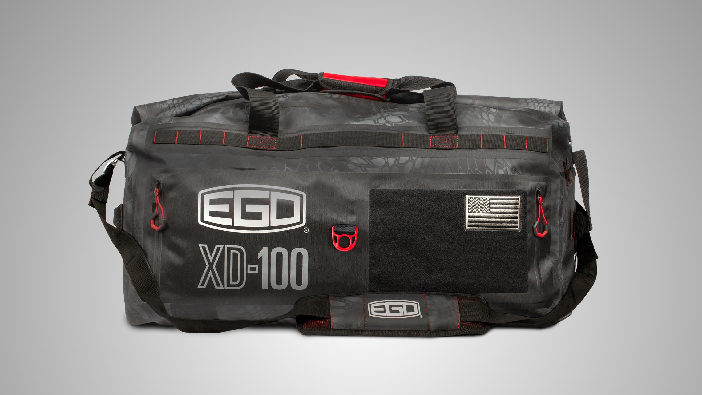 EGO Fishing 100L Dry Bag