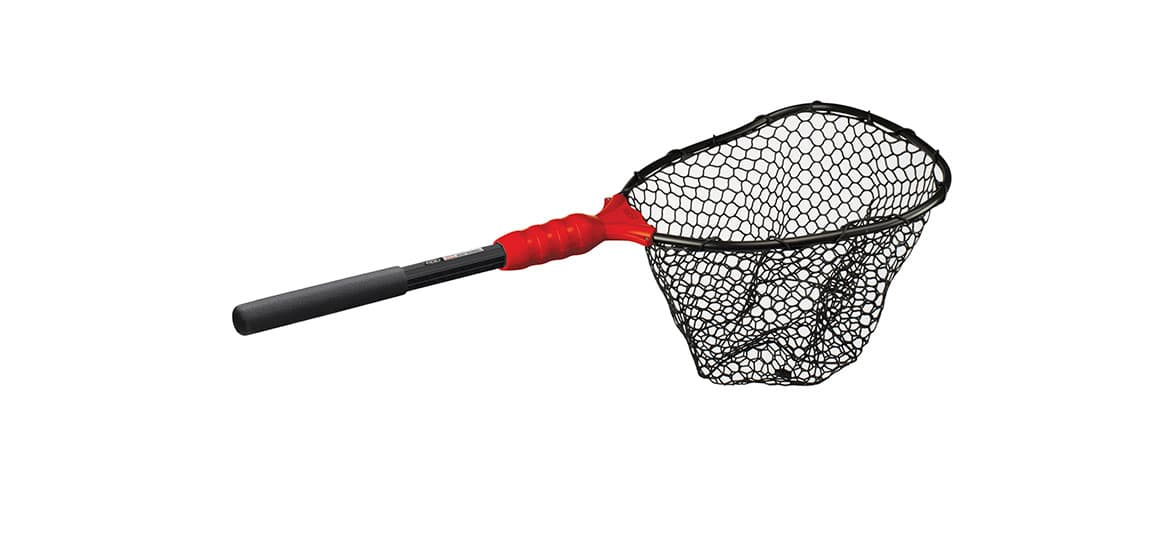 EGO S1 Genesis Small Rubber Net