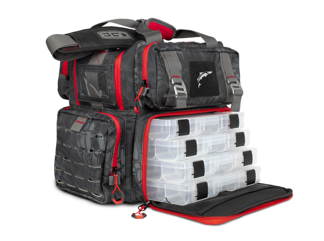 EGO Tackle Box Bag