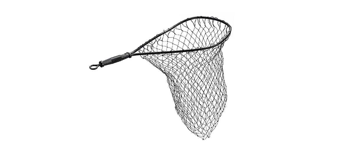 EGO Trout Net Nylon Small