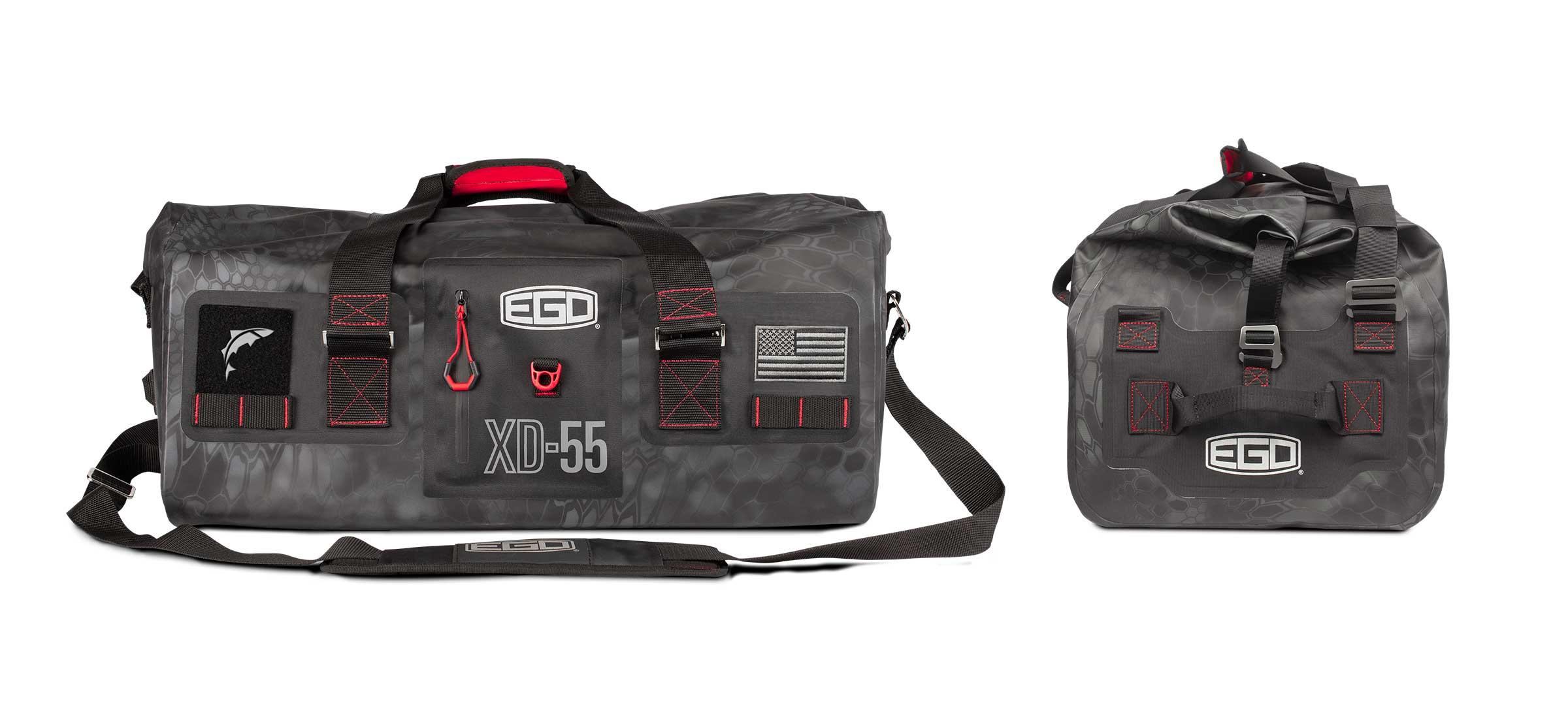 EGO 55L Dry Bag