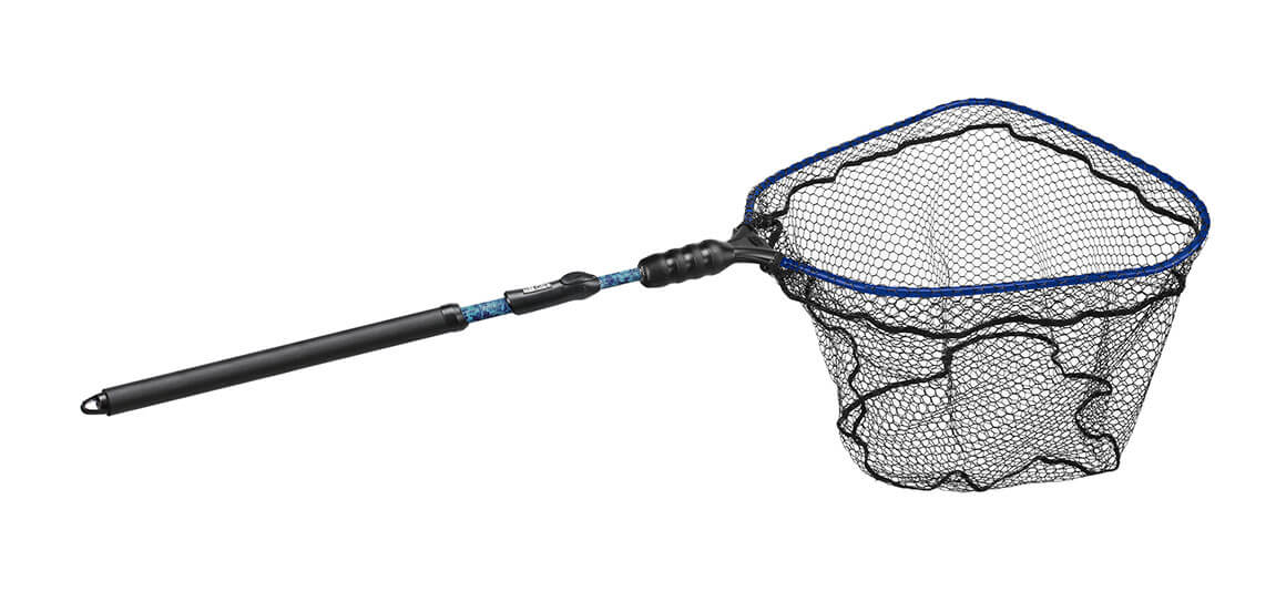 KRYPTEK S2 SLIDER—XLARGE PVC COATED NET