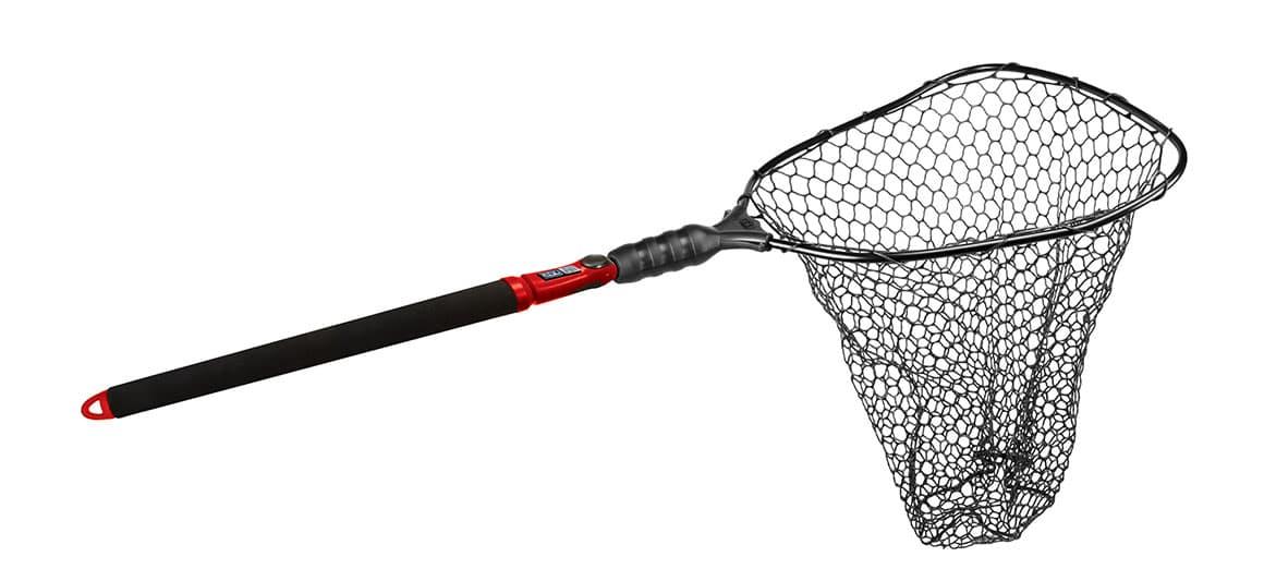EGO S2 Slider Large Deep Rubber Net