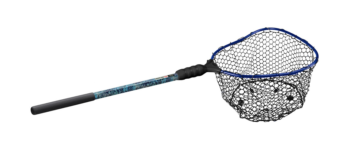 KRYPTEK S1 GENESIS—MEDIUM RUBBER NET