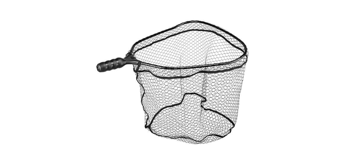 """EGO LARGE—PVC 22"""" Coated Net Head"""