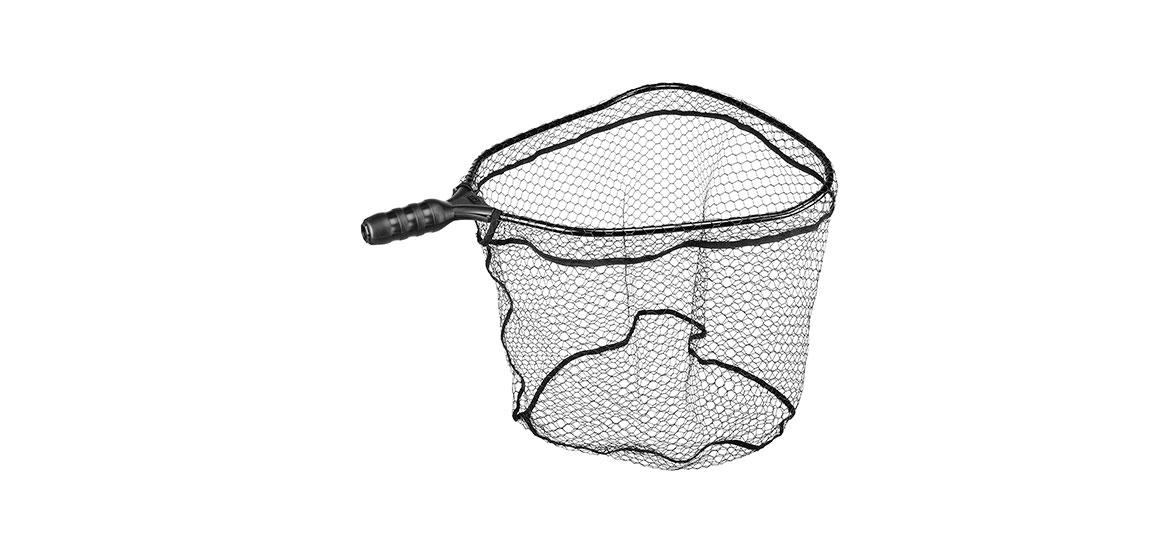 EGO LARGE—PVC Coated Net Head