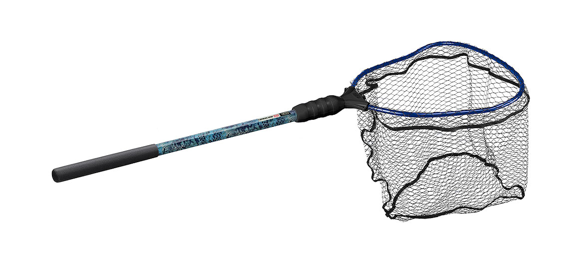 EGO S1 Genesis Kryptek Medium PVC Coated Net