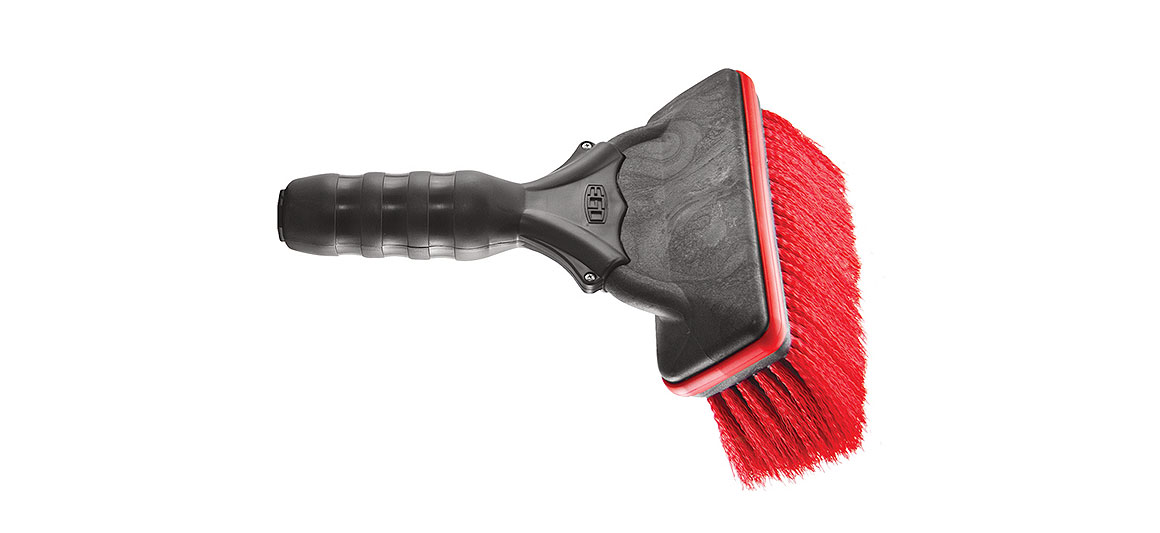 EGO 8 inch Deck Brush