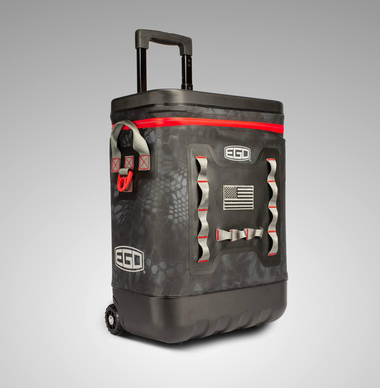 EGO Kryptek 30 Litter Cooler