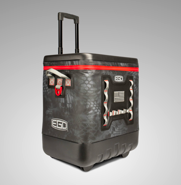 EGO Kryptek 40 Litter Cooler