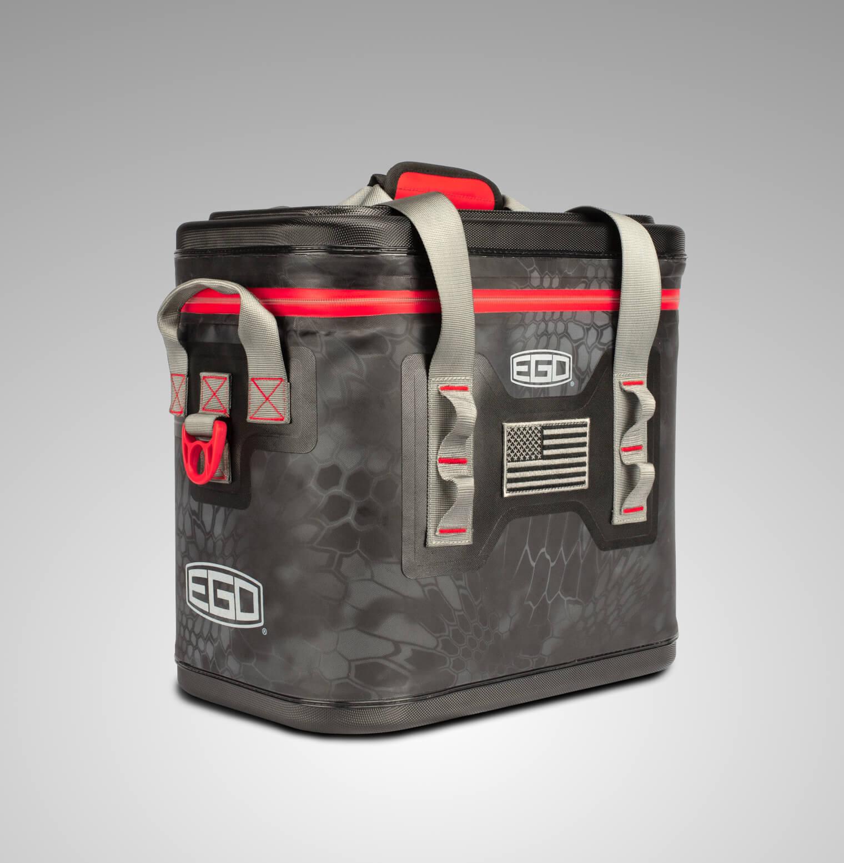 EGO Kryptek 18 Litter Cooler