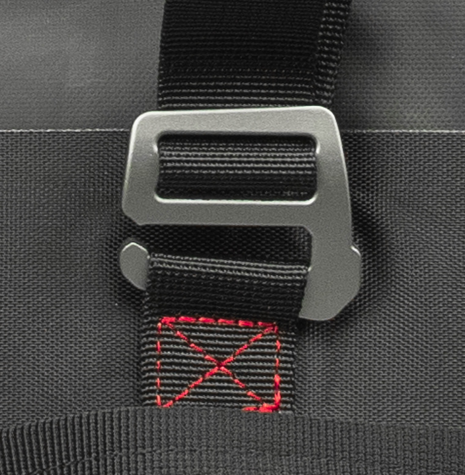 EGO Kryptek Dry Bag 100 Liter Backpack Straps