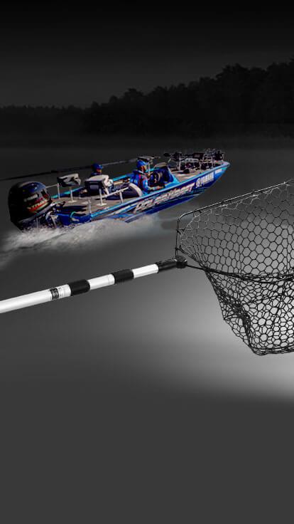 EGO Reach Nets