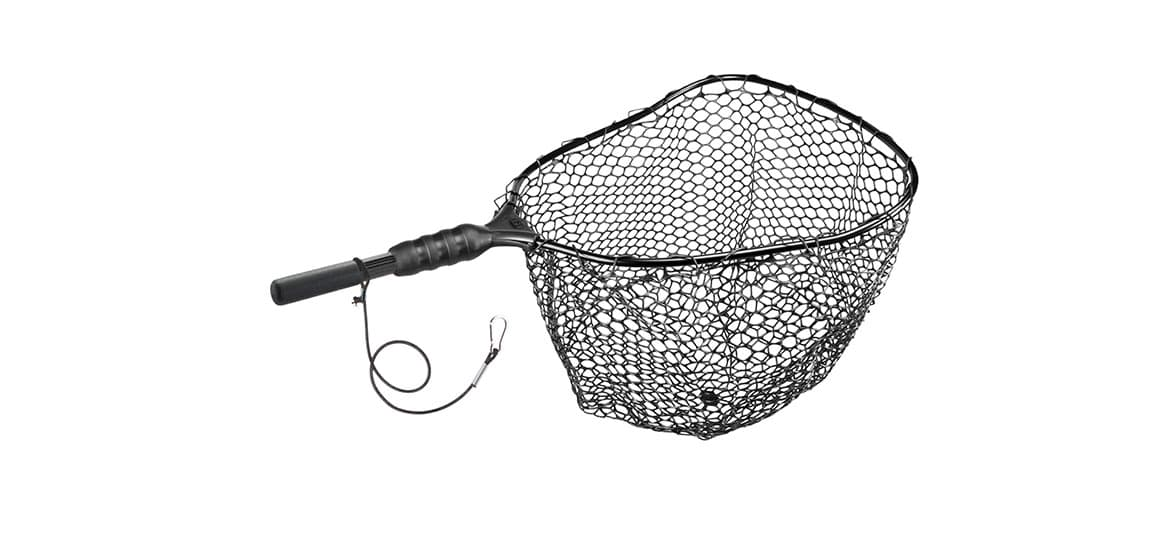 EGO WADE—LARGE RUBBER NET