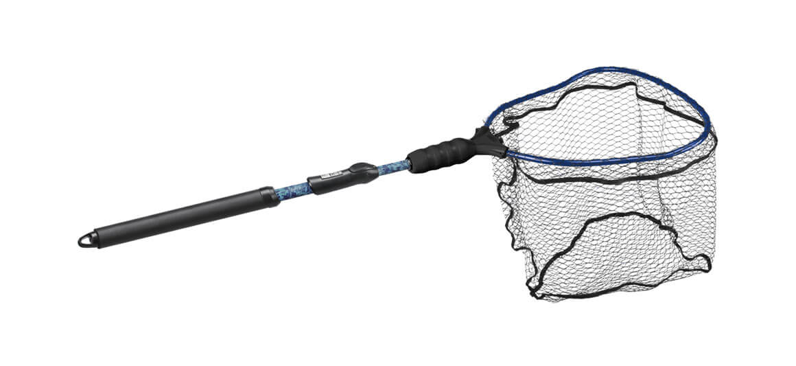 EGO Kryptek S2 Slider Compact PVC Nylon Coated Net