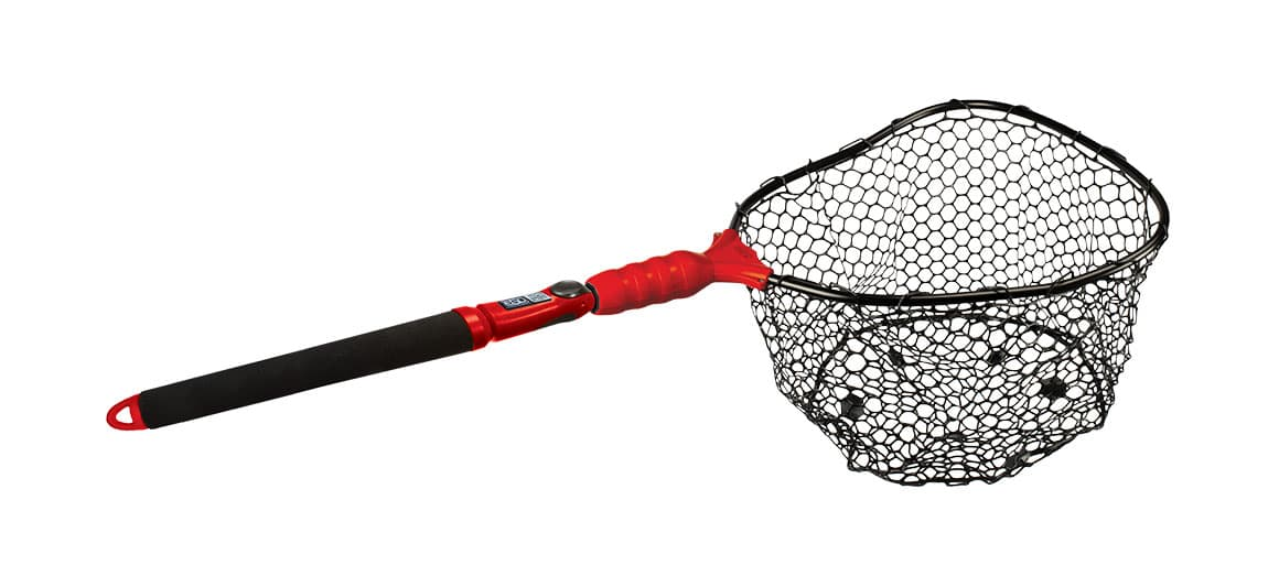S2 SLIDER—COMPACT RUBBER NET
