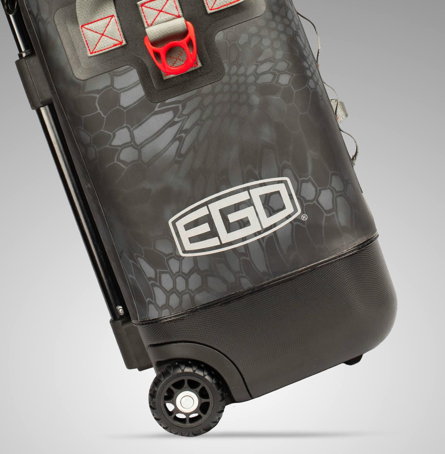 EGO Kryptek Rooler Cooler Wheels