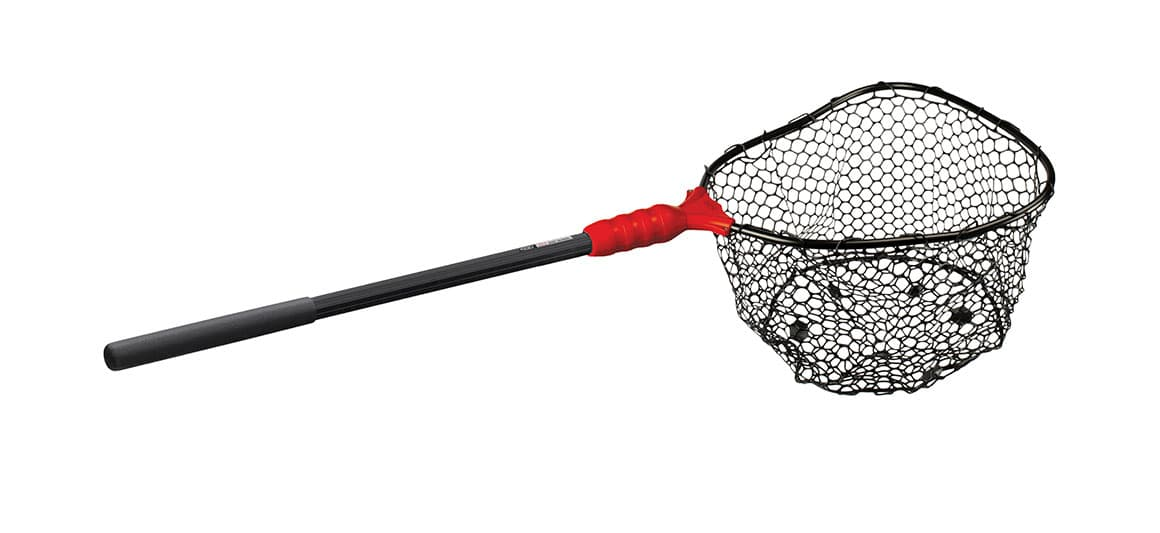 EGO S1 Genesis Medium Rubber Net