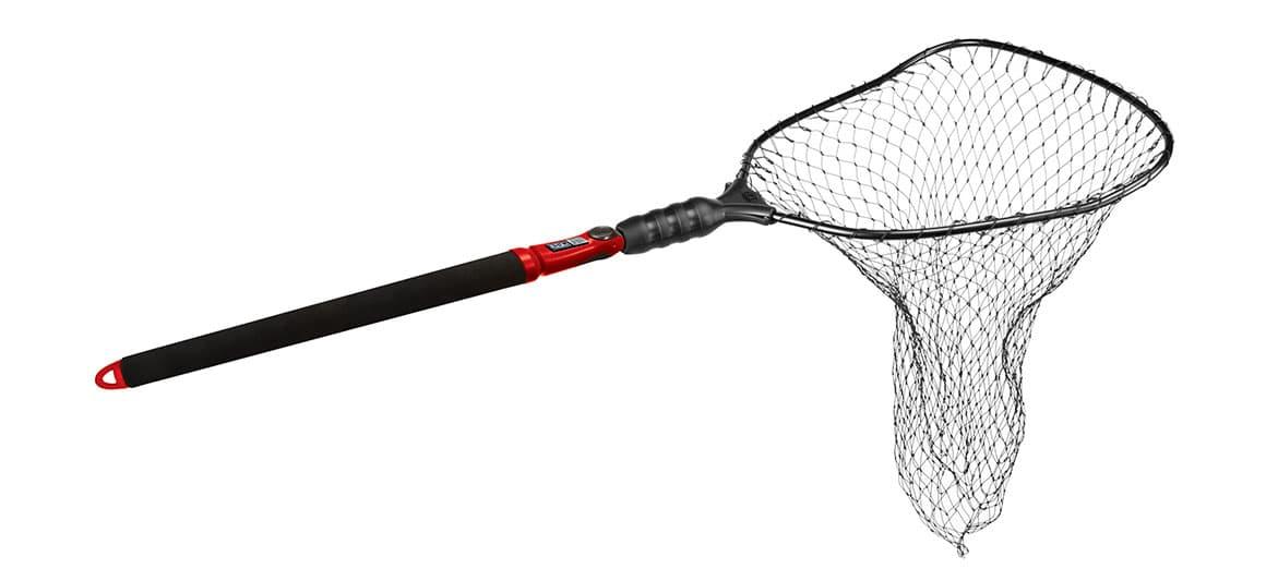 EGO S2 Slider Medium Nylon Net