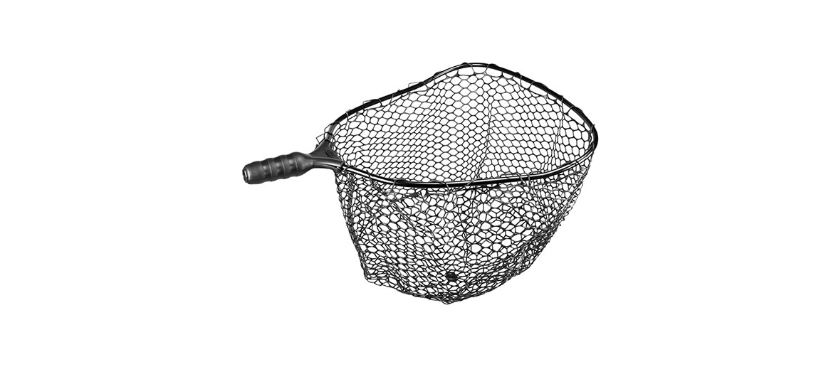 EGO Large—RUBBER Net Head