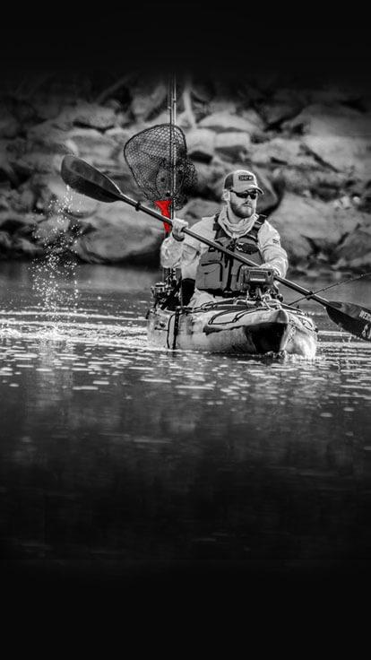 EGO Wade Kayak Nets
