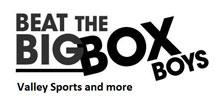 Beat the Big Box Boys