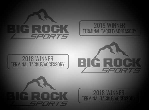 EGO Kryptek S2 Slider 2018 Big Rock Sports Award Winner