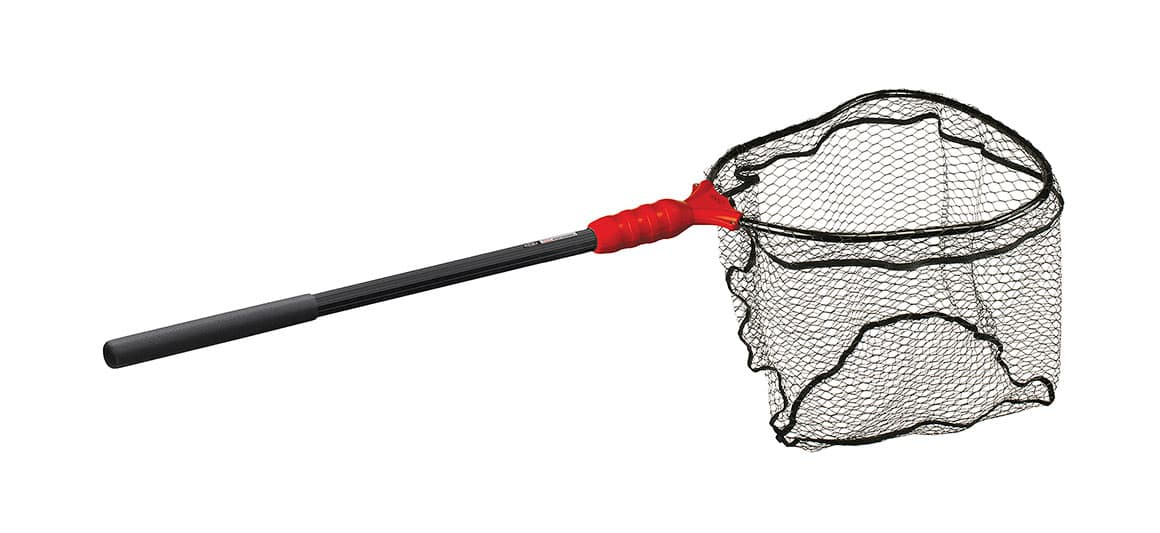 EGO S1 Genesis Medium PVC Coated Net