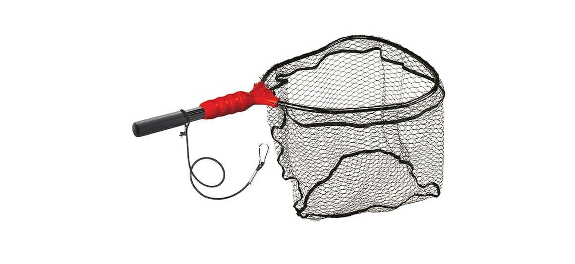 EGO WADE Medium PVC Coated Net