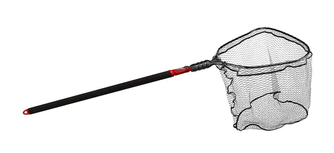 EGO S2 Slider Reach Large 22in PVC Net