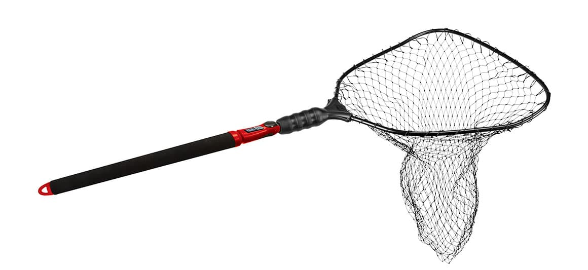 EGO S2 Slider Large 22in PVC Net