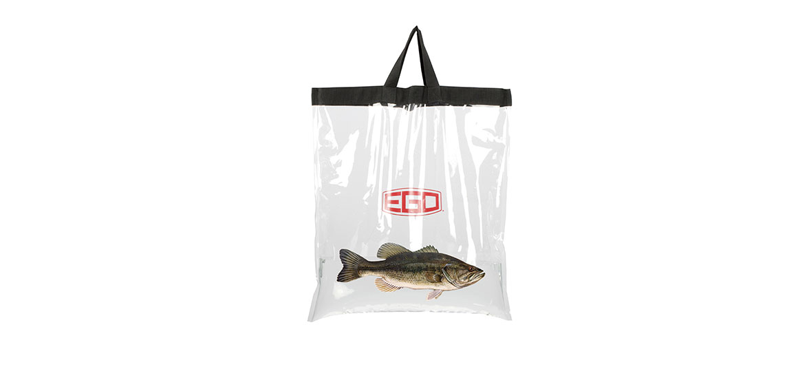 EGO Tournament Weigh-In Bag