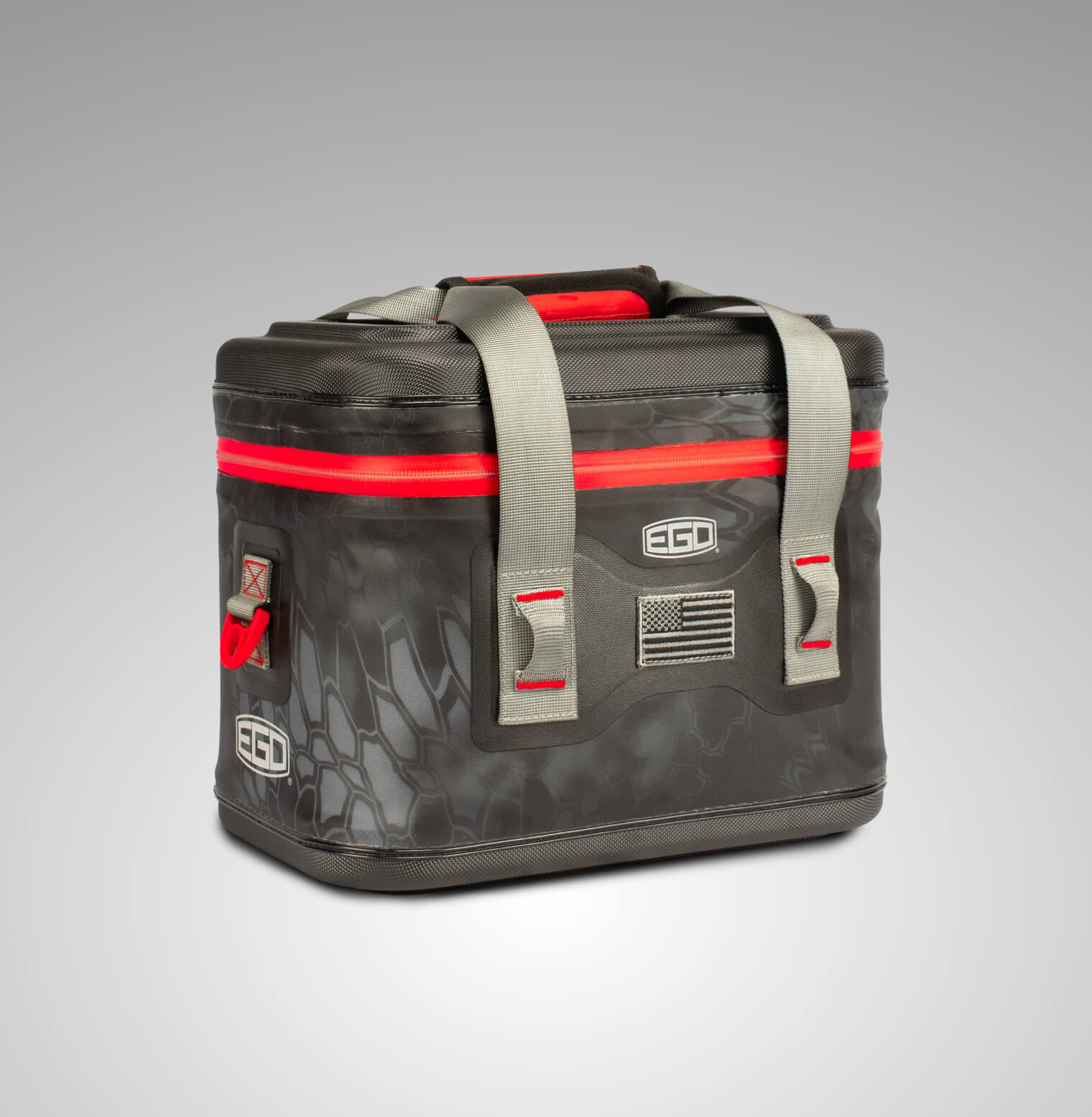 EGO Kryptek 6 Litter Cooler