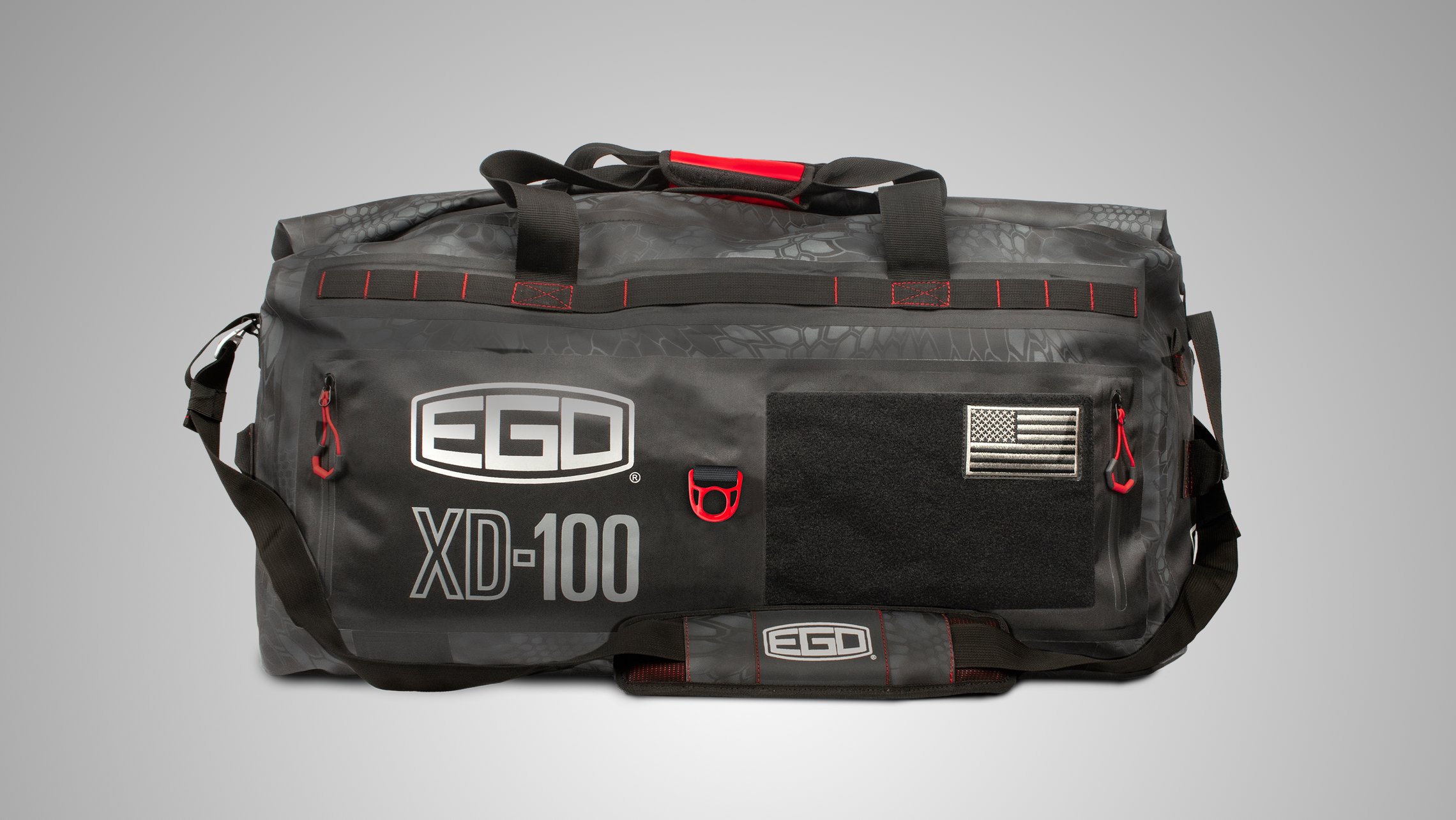 EGO Fishing 100L Dry Bag